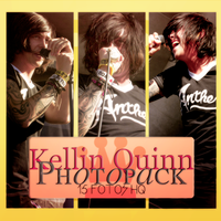 Photopack Kellin Quinn 003 by DiamondPhotopacks