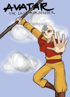 The Last Airbender by crossing-dark