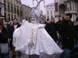 Venetian Carnival Series 4 by ReanDeanna