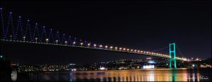 greatbosphorus by guneialtuner