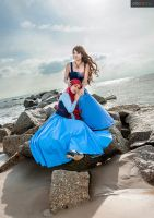 The Little Mermaid - Disney by Mostflogged