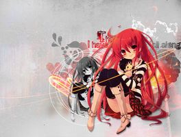 Shakugan no Shana.GRAPH by Julia-Yes