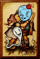 Lowbrow Love by Artifictions