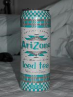 arizona iced tea by exquizitladie