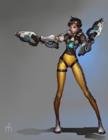 Tracer by Midfinger
