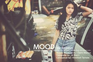 Mood De Fashion by aldopz