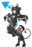 BRS: Rise by Sketch75