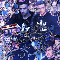 Blend #1 Liam by ForeverYoung320