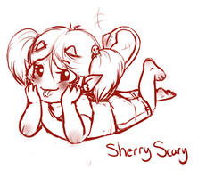 Sherry by MissPomp