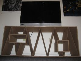 Entertainment Center Two by nightface