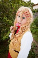 Finian:::Female Version by Witchiko