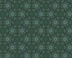 4th Dimension Tile 2 by xtextures-stock