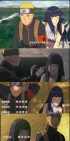 more naruhina in the last naruto the movie by Blueskys33