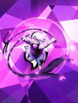 Amethyst by Mariolord07