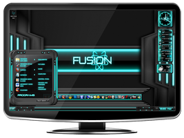Fusion by pauliewog260