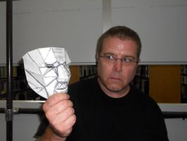 Ed And The Mask Of Parnassus by Wilcox660
