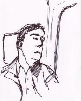 Random Fuckers on the Bus 197 by Inaimathi