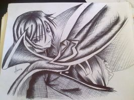 Lelouch by itii8