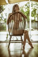 Chair by ImpressionofLight