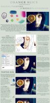 how a rookie digitally paints. by CitrusEcstasy---x