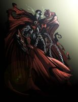 Spawn... by TimelessUnknown