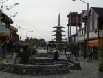 SF Japantown by Kanabo