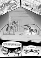 Fallout: Equestria - Chapter 2 Page 51 by MajorBrons