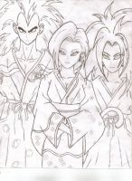 Request Lineart by Shadow-Ishimori-Clan