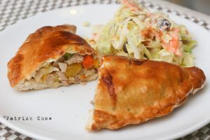 Calzone 3 by patchow