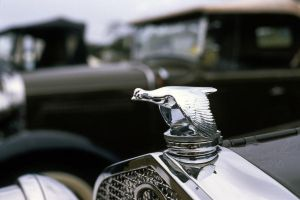 Vintage Cars by ShannonIWalters