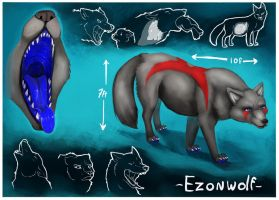 Ezon Ref by VL by enzo345