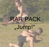Jump! pack by syccas-stock