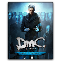 Dmc - Vergil's Downfall by dander2