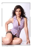 Indian Beauty Anjali 3 by indianartsupporter
