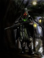 Kill zone sniper by StoryKillinger