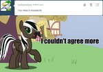 The ultimate question by Spectty