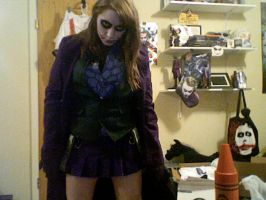 Femme Joker progress 3 by rebecca-w