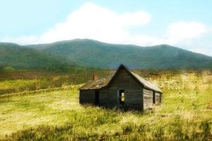 The House in the Wilds by Seph-the-Zeth
