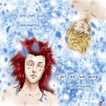 KH - Memories by ElyonBlackStar