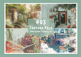 #03 Texture Pack by Bai by Siguo