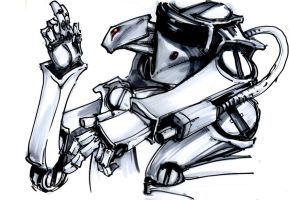 MechHands by Mr--Jack