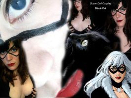 BlackCat Cosplay 2 Other by KarlDArt