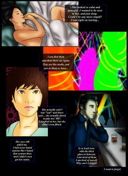 GENERATOR REX OVERTIME: CHAPTER 11 Pg. 14 by Lizeth-Norma