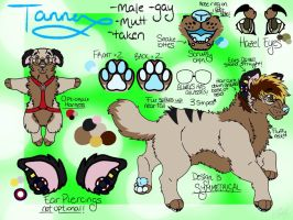 tanner- may 2015 official ref. by AgentAnarchy