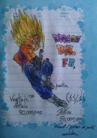 BOOKDRAWING-DRAGONBALL_FB=08 by eduaarti