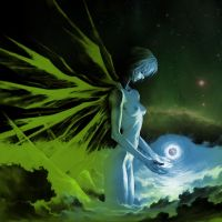Mother Gaia by Bullrick