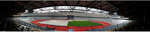 Cairo Stadium Panorama by KINGTEAM