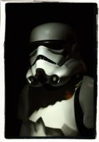 Stormtrooper by thorgal67