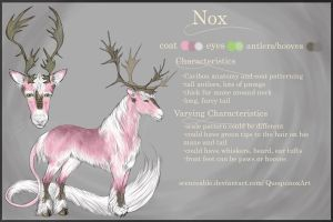 Nox by scenceable
