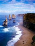 The Twelve Apostles by greymattermedia